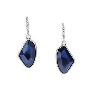Chloe + Isabel Rue Royale Drop Earrings New